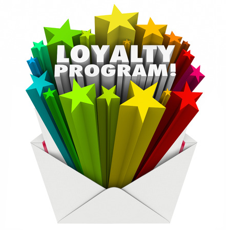 Chickens Gone Wild - Loyalty Program